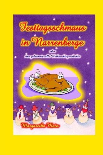 9781517710279: Festtagsschmaus in Narrenberge: Volume 9 (Retha-Reihe)