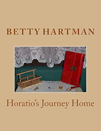 9781517711757: Horatio's Journey Home