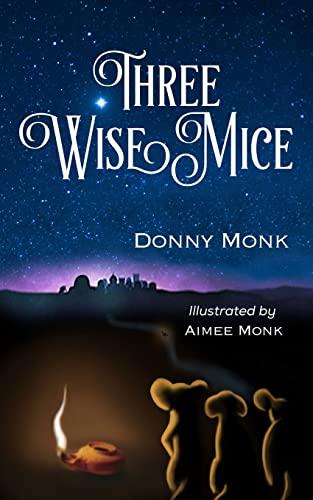 9781517716738: Three Wise Mice