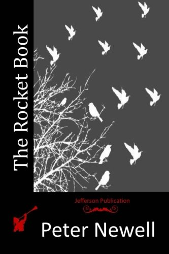 9781517717285: The Rocket Book