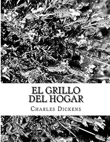 9781517719500: El grillo del hogar (Spanish Edition)