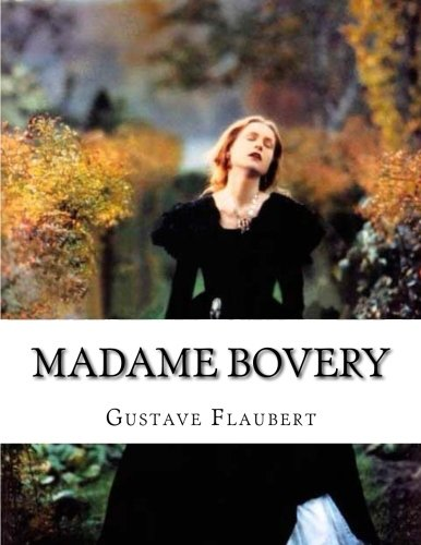 9781517725273: Madame Bovery