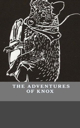 9781517725587: The Adventures of Knox