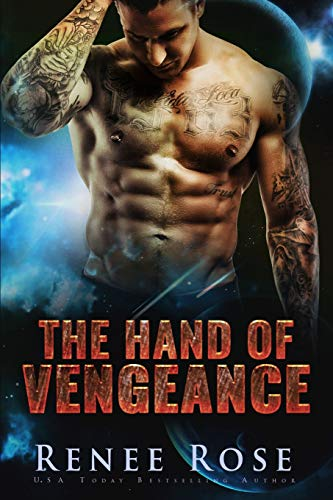 9781517726355: The Hand of Vengeance