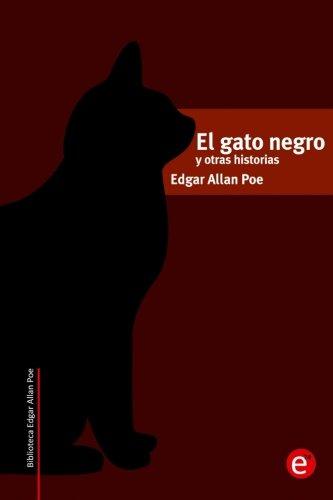 9781517728595: El gato negro y otras historias (Biblioteca Edgar Allan Poe) (Spanish Edition)