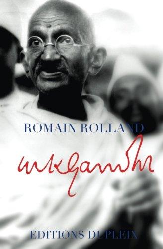 Mahatma Gandhi (Mkgandhi) (Paperback): Romain Rolland