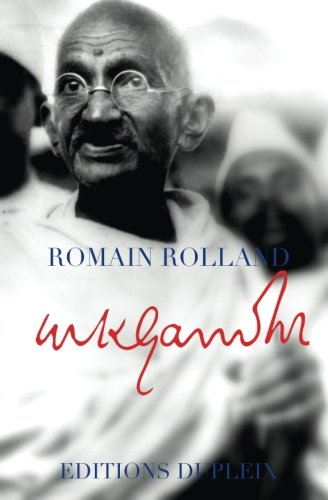 9781517729028: Mahatma Gandhi (MKGandhi) (Humanities Collections) (Volume 43) (French Edition)