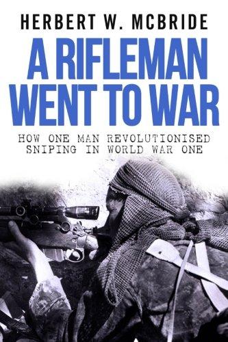 9781517731823: A Rifleman Went To War