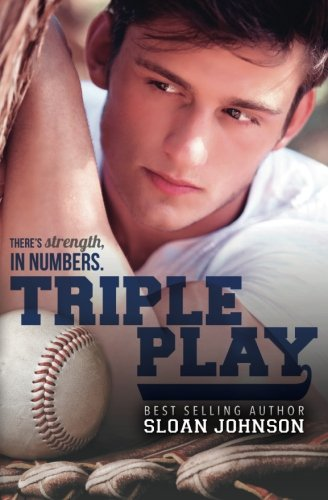 Triple Play (Homeruns) (Volume 3): Johnson, Sloan