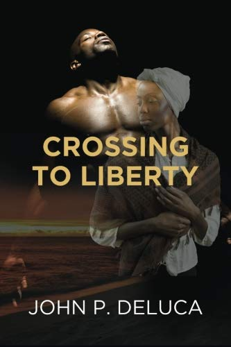 9781517731885: Crossing to Liberty