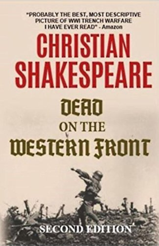 9781517732844: Dead on the Western Front