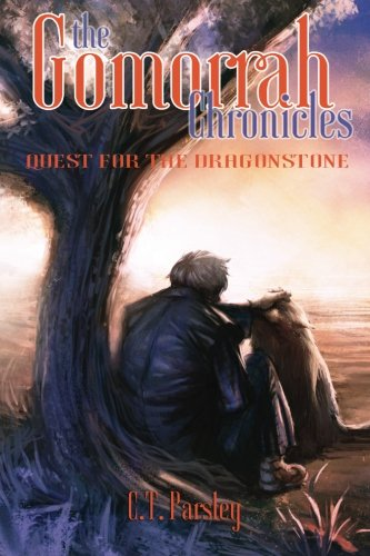 9781517733162: The Gomorrah Chronicles: Quest for the Dragonstone