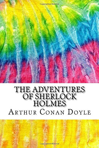 9781517737955: The Adventures of Sherlock Holmes: Includes MLA Style Citations for Scholarly Secondary Sources, Peer-Reviewed Journal Articles and Critical Essays (Squid Ink Classics)
