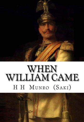 9781517740030: When William Came