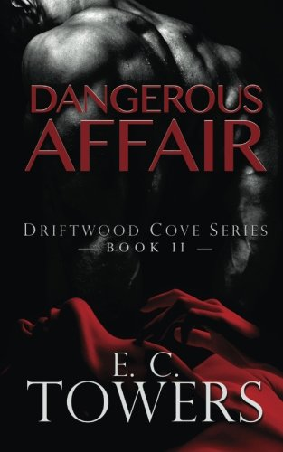 9781517743727: Dangerous Affair (Driftwood Cove) (Volume 2)