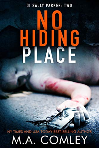 9781517748104: No Hiding Place: Volume 2 (DI Sally Parker thrillers)