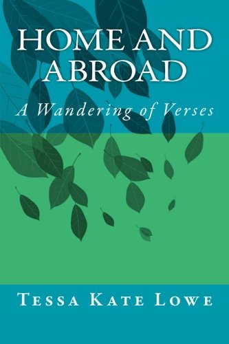 9781517751630: Home and Abroad: A Wandering of Verses