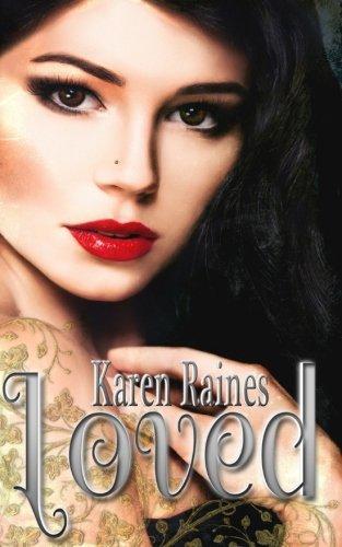 9781517751692: Loved: Kit's Spiral (Spiralling Ink Series) (Volume 1)