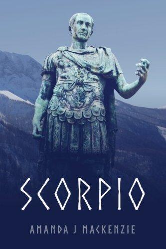 9781517752026: Scorpio