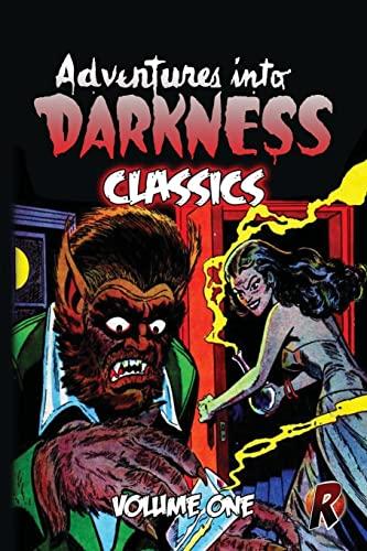 9781517752521: Adventures Into Darkness Classics: Volume One (Volume 1)