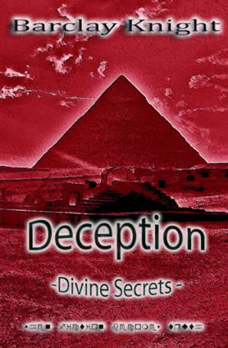 9781517759780: Deception - Divine Secrets (Blackstar - Secret Rulers) (Volume 2)