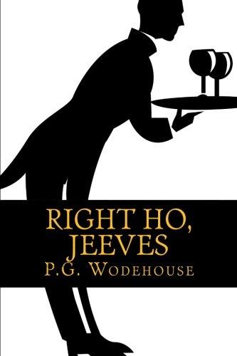 9781517761332: Right Ho, Jeeves