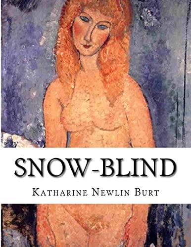 9781517762919: Snow-Blind