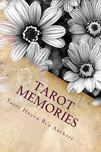 Tarot Memories: KY Niem Tarot (Paperback): Phung Lam
