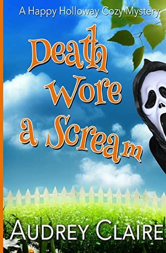 9781517764715: Dead Wore A Scream