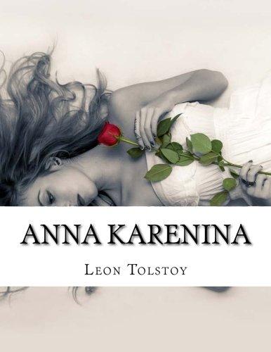 9781517764814: Anna Karenina
