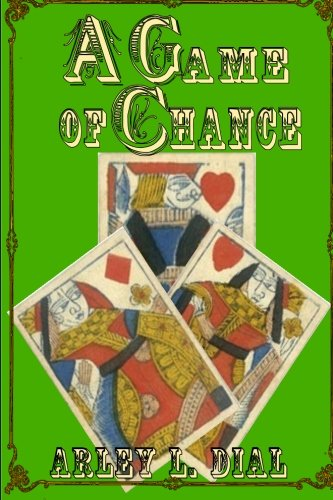 9781517765781: A Game of Chance