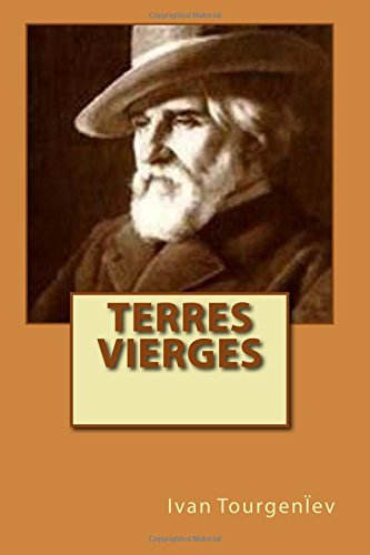 9781517765866: Terres vierges (French Edition)
