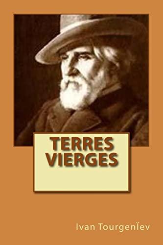 9781517765866: Terres vierges