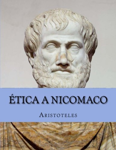9781517765880: Etica a Nicomaco (Spanish Edition)