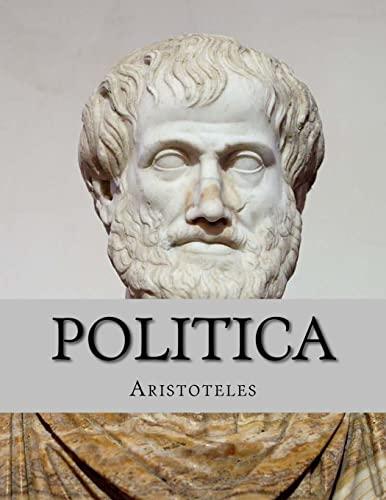 Politica (Paperback): Aristoteles