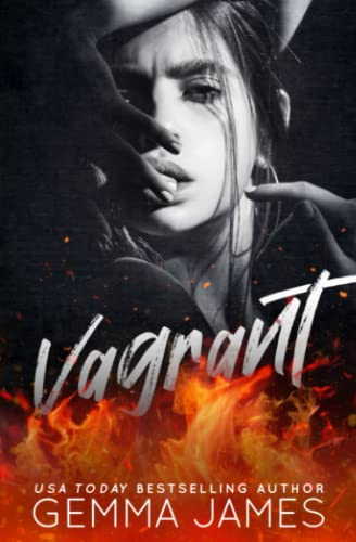 9781517769383: Vagrant (Condemned) (Volume 4)