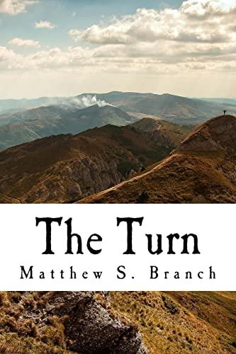 9781517770129: The Turn (Empty Generation) (Volume 1)