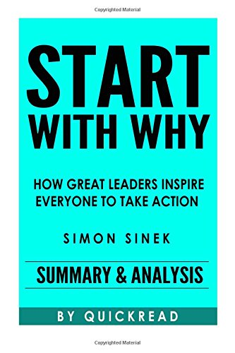 9781517774042: Start With Why