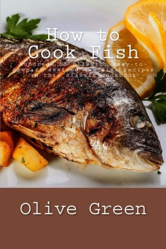 9781517774172: How to Cook Fish