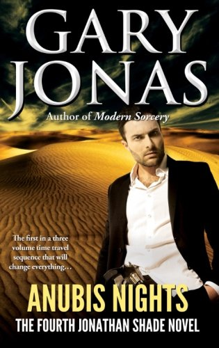 9781517776466: Anubis Nights: Mass Market Paperback (Jonathan Shade) (Volume 4)