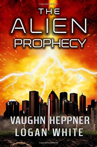 9781517776992: The Alien Prophecy
