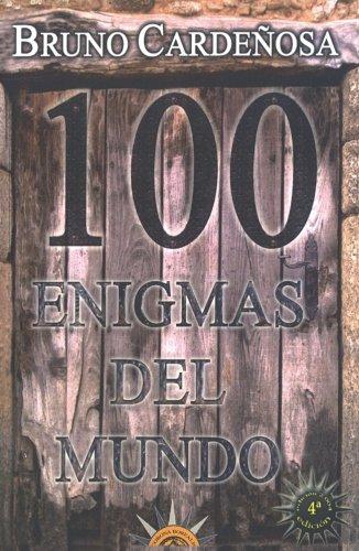 9781517777456: 100 enigmas del mundo. Cuarta edición (Spanish Edition)