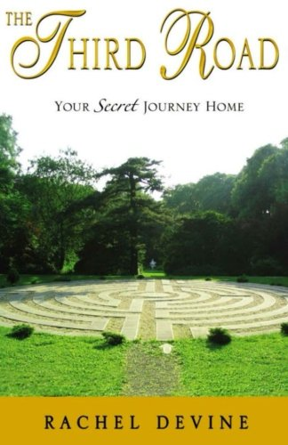 9781517777739: The Third Road: Your Secret Journey Home
