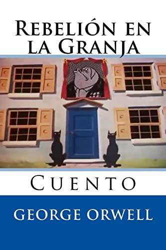 Imagen de archivo de Rebelion en la Granja: Cuento (Paperback) a la venta por The Book Depository