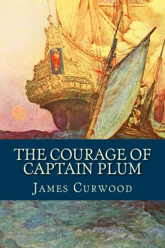 9781517781231: The Courage of Captain Plum