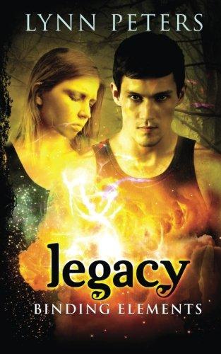 9781517784034: Binding Elements: Legacy (Volume 3)