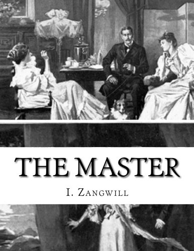 9781517784638: The Master