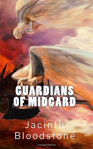 9781517785307: Guardians of Midgard