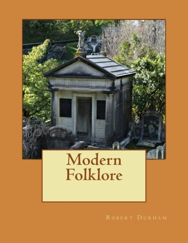 9781517785390: Modern Folklore