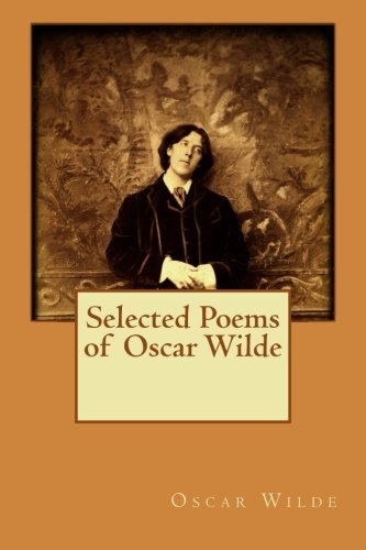 9781517786946: Selected Poems of Oscar Wilde